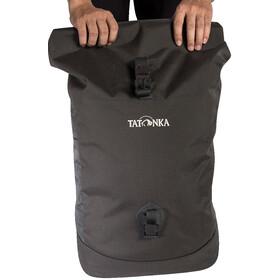 Tatonka Grip Sac à dos avec rabat roulé, titan grey